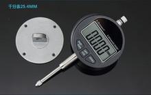 Электронный микрометр, Точность 0,001 мм, ЖК дисплей 25,4 мм/1 дюймindicator lampindicator housingindicator led  АлиЭкспресс