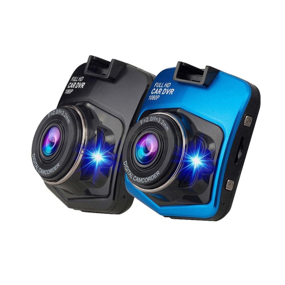 2.4/'/' HD Car DVR Camera Audio Recorder Night Vision Camera Dash Cam G Sensor