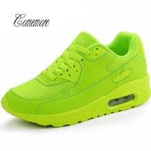 ComemoreSummer Women's Running Shoes Lady Sports Sh
