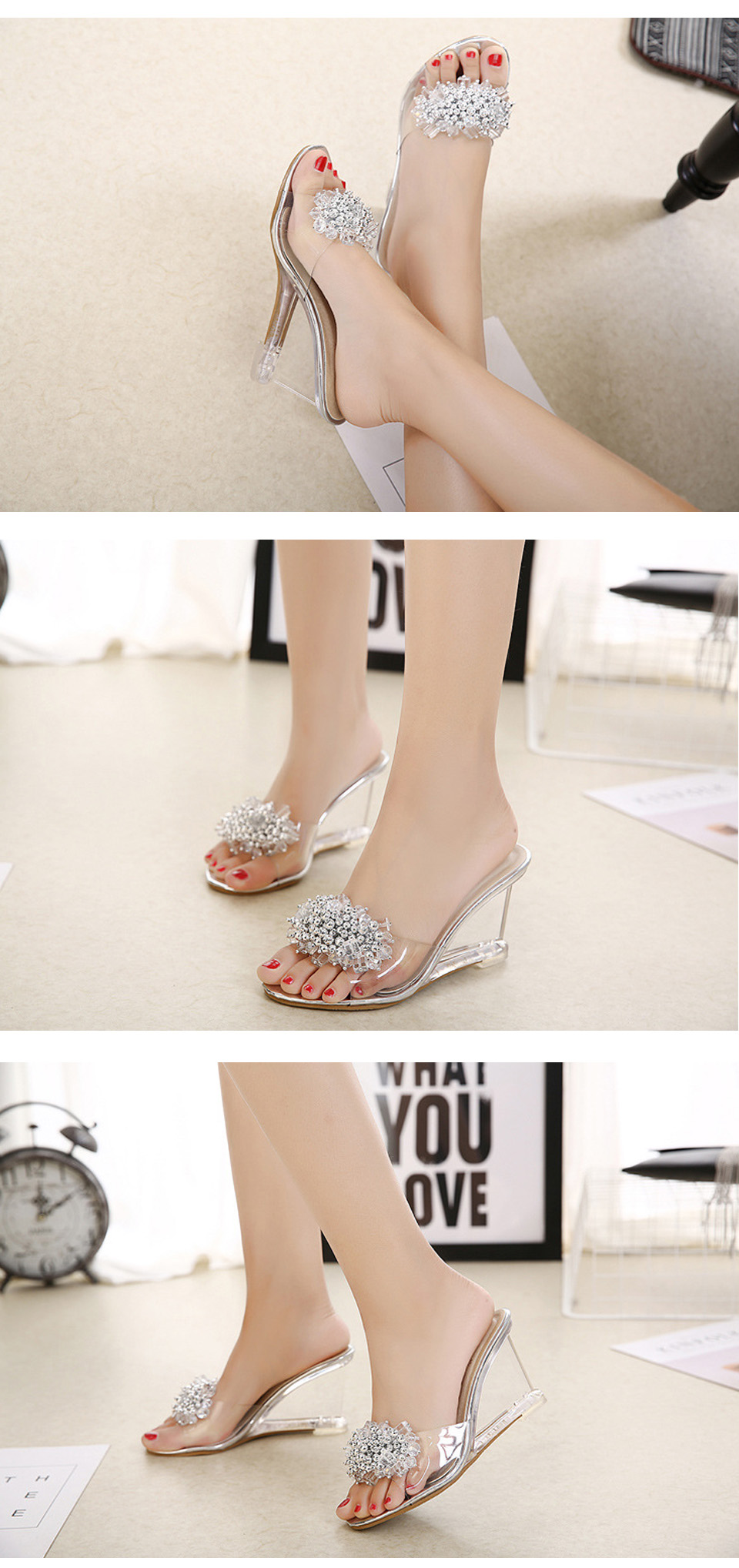female shoes 6