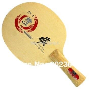 Sanwei HC.1 HC-1 HC 1 HC1 HINOKI Arylate-Carbon OFF+ Table Tennis Blade for PingPong Racket