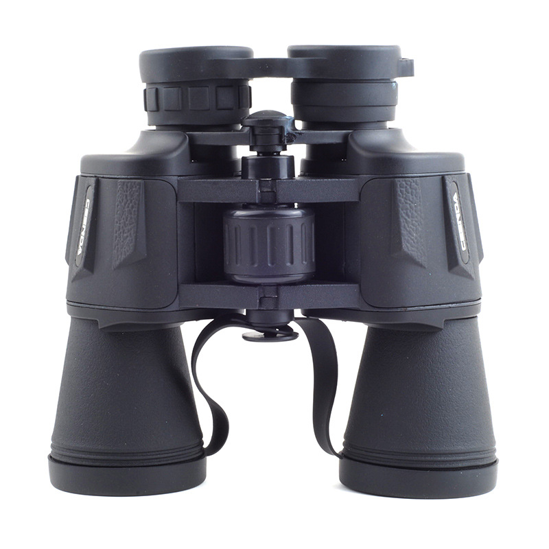 HD Binoculars 20X50 Hunting Telescope High Magnification Night Vision Field-Glasses Binoculo for Outdoor Hunting Camping 60mm 15x magnification hd telescope w glimmer night vision black