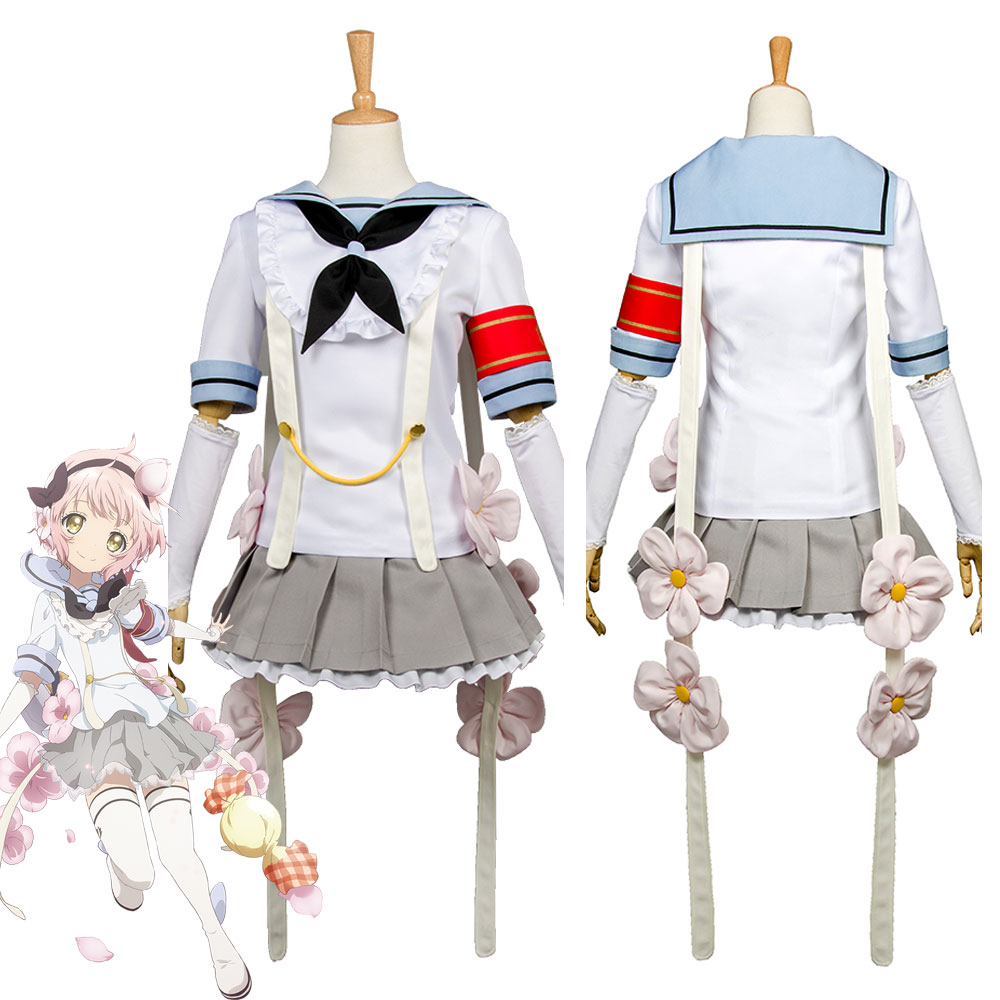Aliexpress.com : Buy Magical Girl Raising Project Mahou Shoujo ...
