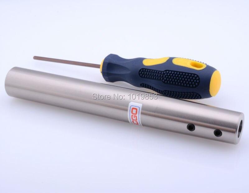 SCGO 8 mm koto skersmens karbido galo malūnui SLD8 * C20 * 200L-1870 - Staklės ir priedai - Nuotrauka 2