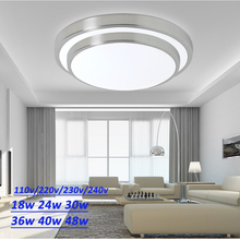 Ceiling led lighting, surface mounting home decorationn ceiling lamp