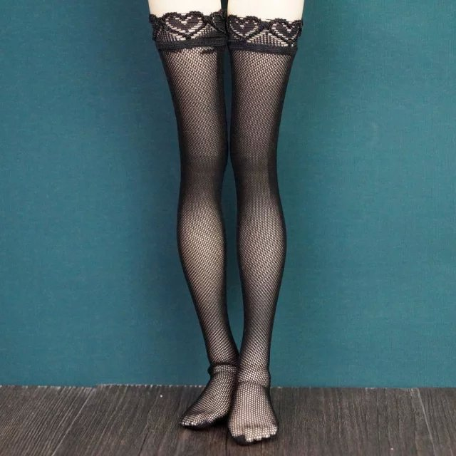"1//3 BJD Socks Stockings Purple for 1//3 24/"" 60cm  BJD SD DOD AOD AS DD dollfie"