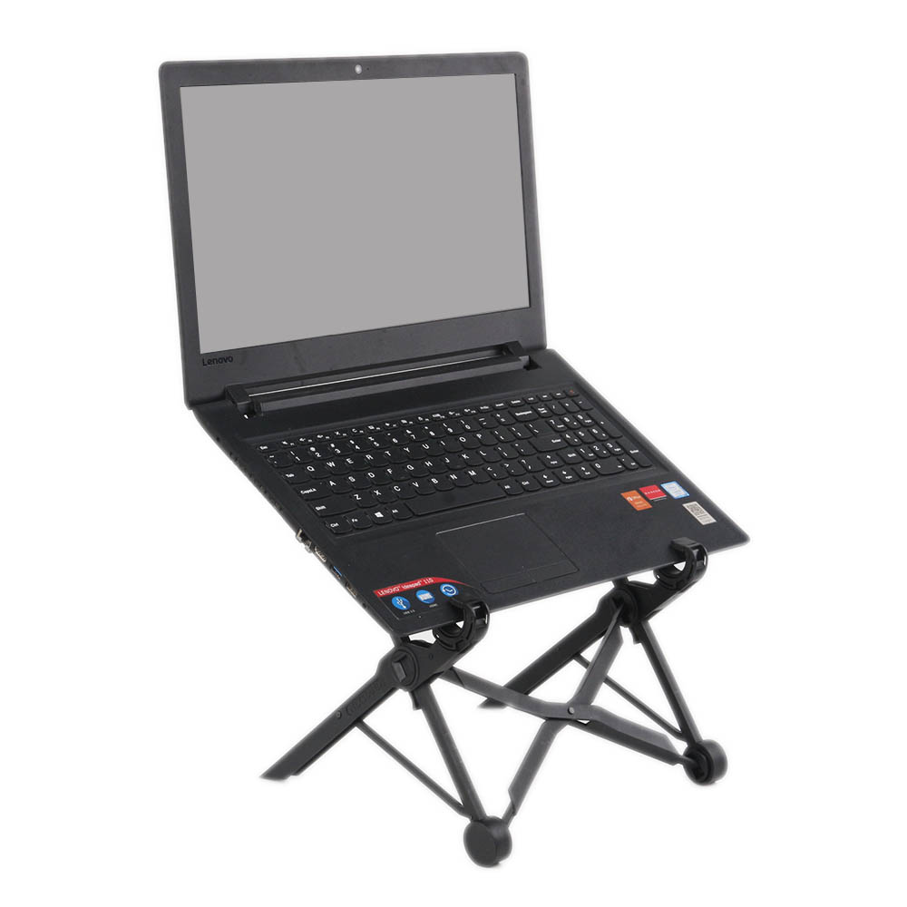 K2 Laptop Stand Portable Folding Computer Table Ergonomic Laptop Stand