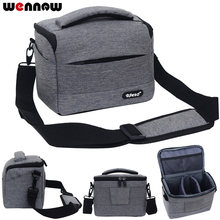 Плечо чехол Камера сумка для SONY a7iii DSC-HX300 DSC-HX400 HX400 DSC-H300 DSC-H400 RX10 M4 DSC-HX200 DSC-HX350 A7M3 A7RM3