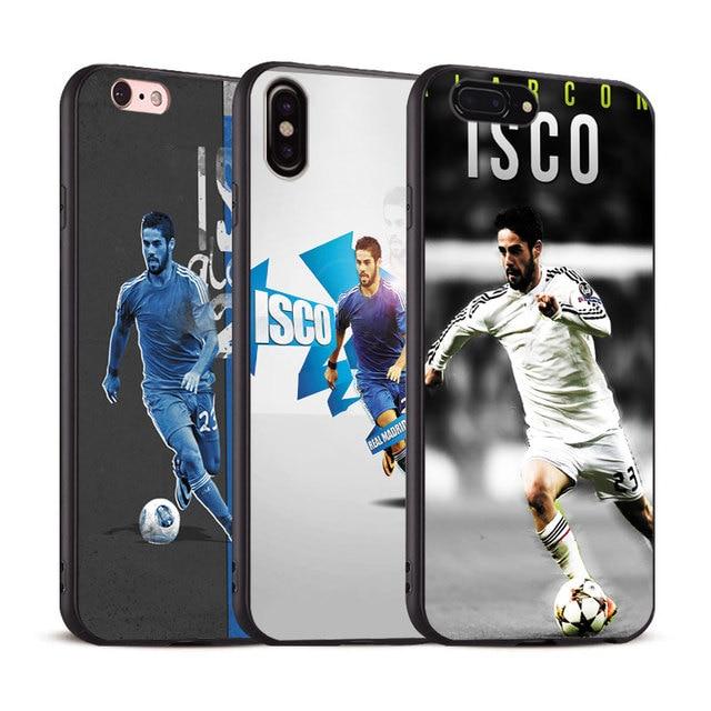 coque isco iphone 6