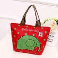 Portable Thermal Insulated Casual Women Lunch Bag Carry Box Tote Picnic Work Men Cool Food Pouch Cooler Casual School Handbag