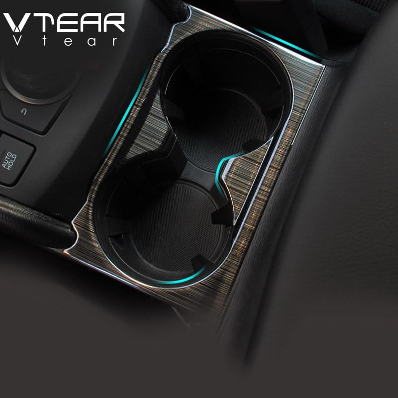 2019 Mazda Cx 5: Vtear For Mazda CX 5 CX5 2017 2019 Accessories Cup Holder