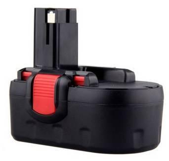 for BOSCH 18V 1500mAh power tool battery  GSR18VE-2 PSB18VE-2 PSR18VE-2 13618-2G 1644B-24  1644K-24 1659K 1659RK 1662B 53518B