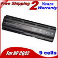 JIGU 7800MAH 9CELLS NEW Laptop Batteries For HP Pavilion G4 G6 G7 CQ42 CQ32 G42 CQ43 G32 DV6 DM4 430 Batteries 593553-001 MU06