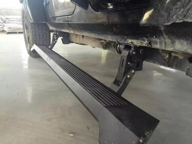Electric Running Board Side Step Nerf Bar For Jeep