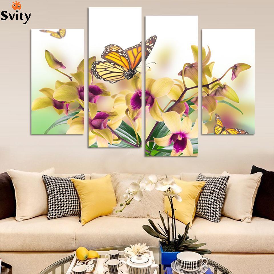 fiore giallo immagini-acquista a poco prezzo fiore giallo immagini ... - Soggiorno Pareti Gialle 2