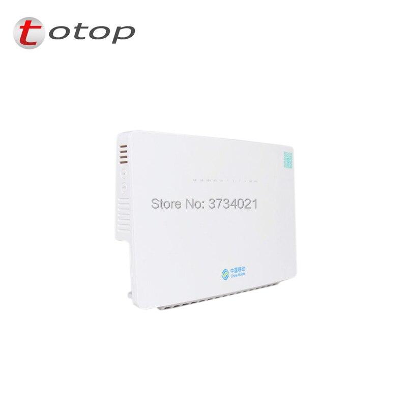 US $398 0 |10pcs/lot HS8546V HW GPON ONU ONT HGU Dual Band Router  4GE+Wifi2 4GHz&5GHz Same Function as HG8245H HG8240H HG8045Q HG8245Q-in  Fiber Optic