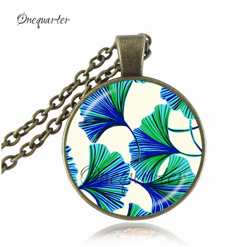 Butterfly florals glass necklace nibbles palm tree silver plated butterfly florals glass necklace nibbles palm tree silver plated pendants flowers plants necklaces jewelry best gifts for women aloadofball Choice Image