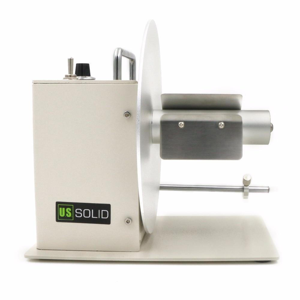 110V Automatic Label Rewinder Rewinding Machine Speed Adjustable Positive Negative Rotate Rebobinador de etiquetas automatic digital label tags rewinder barcode rewinding machines speed adjustable 220v