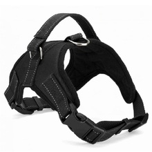 Dog vest Nylon Heavy Duty Pet Harness Collar for Large Medium Small Harnesses Safety High Quality material