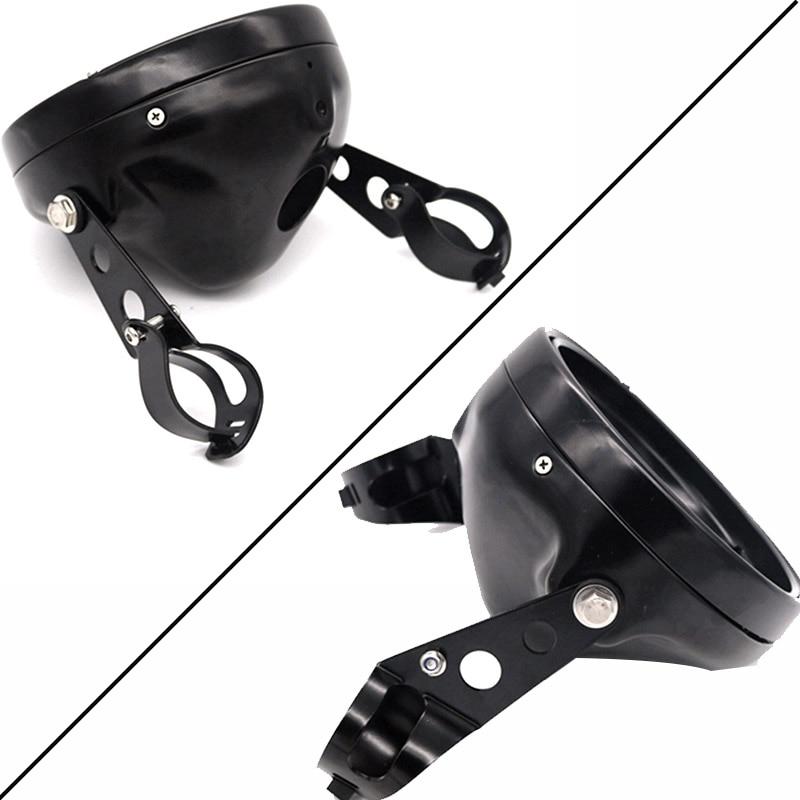 7 inch headlights housing bucket For Harley Roadstar Motorcycle Accessories