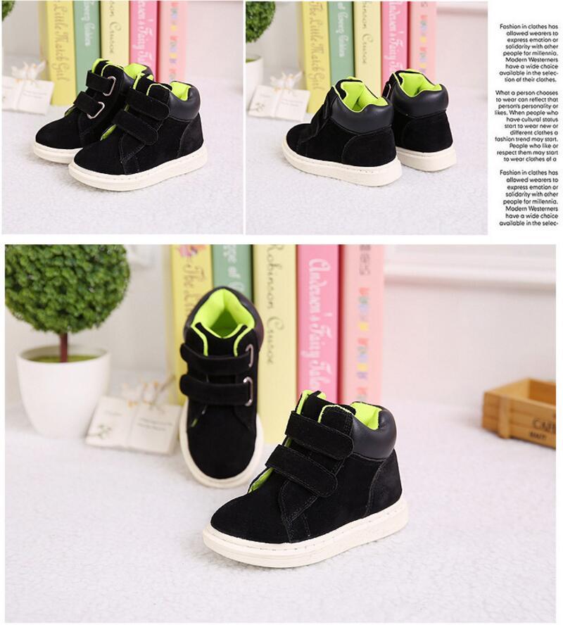 27 boys shoes