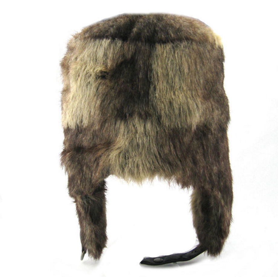 f873713997998 Bomber Hat Russian Hat Ushanka Army Military Caps Mens Winter Hats Ear  Flaps Chapka Russe Homme Gorro Ruso Men Fur Hats-in Bomber Hats from  Apparel ...