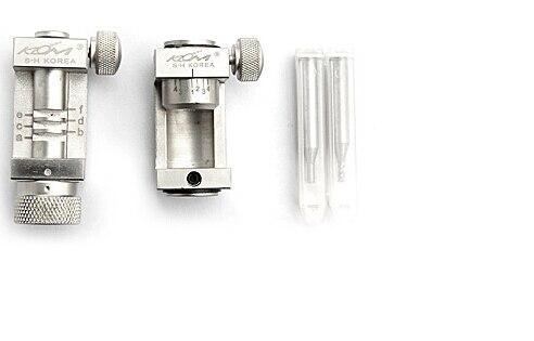 Clé de voiture pince Set serrurier outils de remplacement pour Fo38 Auto montage pièce outil pour clé copie Machine