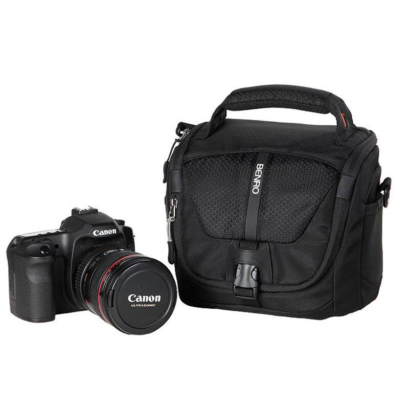 Benro CoolWalker CW S30 片方の肩のプロフェッショナルカメラバッグ一眼レフカメラカバー  グループ上の 家電製品 からの カメラ / ビデオ バッグ の中 1