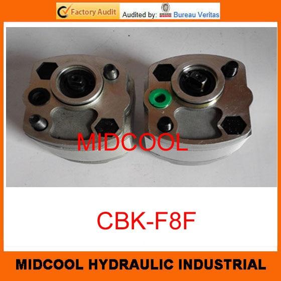 high quality pump CBK-F8F