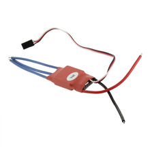 SimonK 10A/12A/20A/30A Brushless ESC Speed Contorller for RC Quadcapter Accessories RC Helicopter Drone Spare Parts