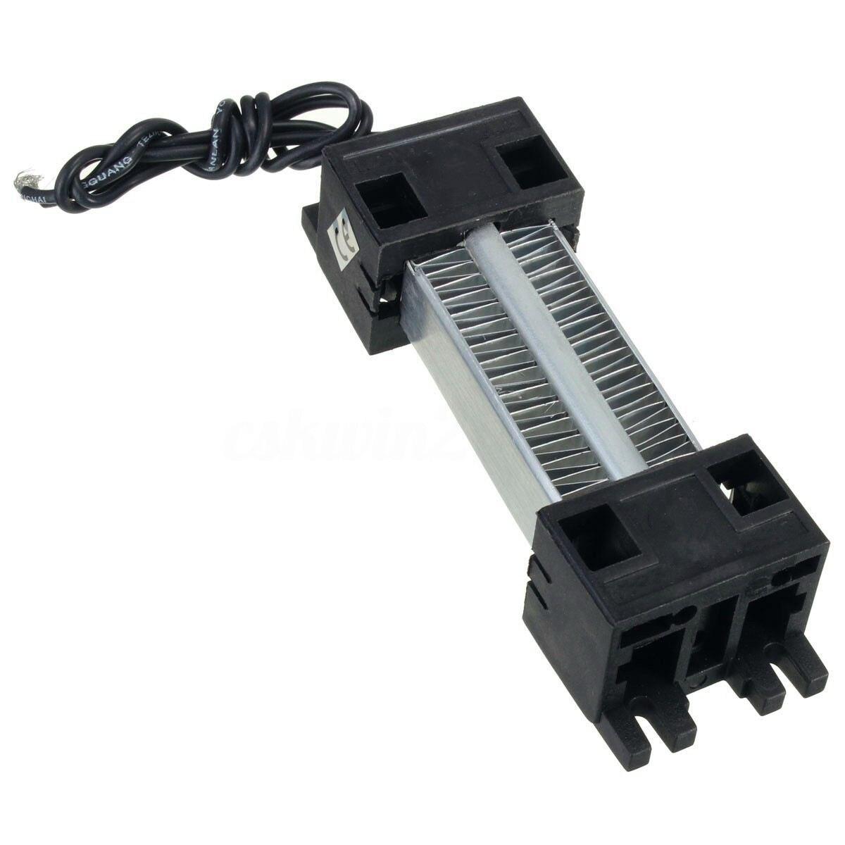 100w 220v Electric Heater Insulated Ptc Ceramic Air Heater