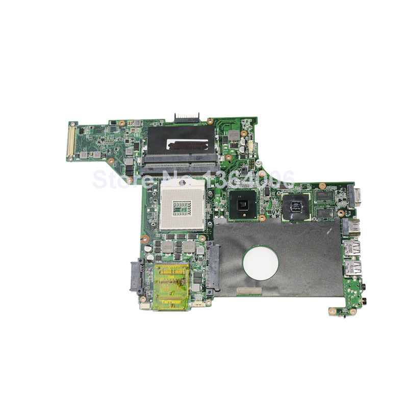 For ASUS U30JC laptop motherboard U30JC main board REV 2.0 mainboard High quality fully tested perfect free shipping