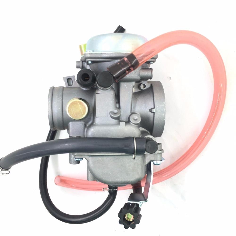 carb carburetor fit Kawasaki KLX 250 TR250 BJ250 KLR 250 KVF 360 replace keihin kelkong straddle type motorcycle keihin carburetor pz 26 27 30 repair kits cg 125 150 250 carb normal configuration
