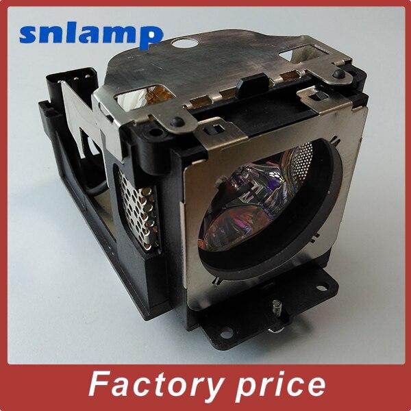 Compatible Projector lamp POA LMP111 610 333 9740 for PLC WXU30 PLC WXU3ST PLC XU101 PLC