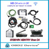 2016 Newest MB Star SD Connect C4 Multi LanguageS V09 2016 Software Engineer Developer Vediamo For