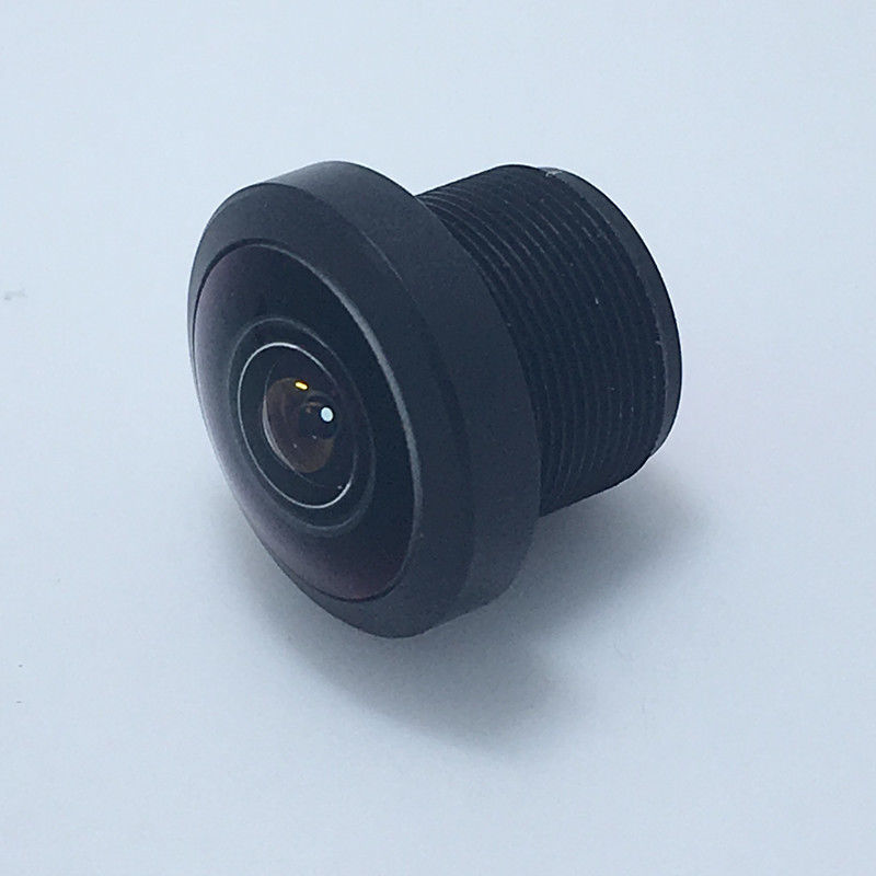 220 Degree Angle VR 16MM M12 Fisheye Lens for 360 Video VR Panoramic HD Camera