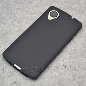 New TPU Matte Gel Skin Case Co