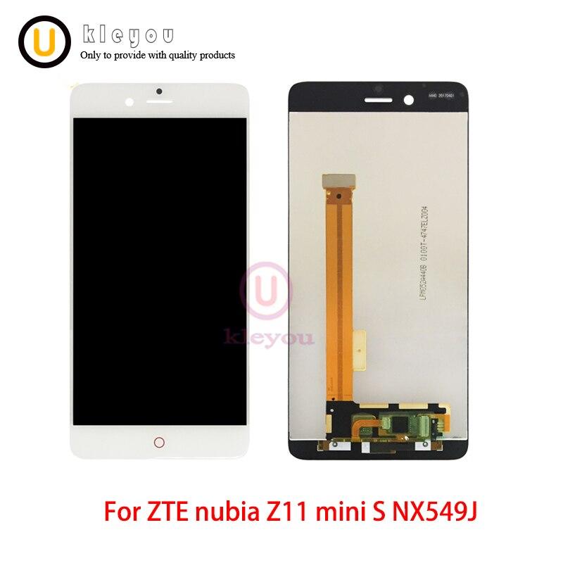 5,2 ''Für ZTE nubia Z11 mini S NX549J LCD Display und Touch Screen Für ZTE nubia Z11 mini S NX549J