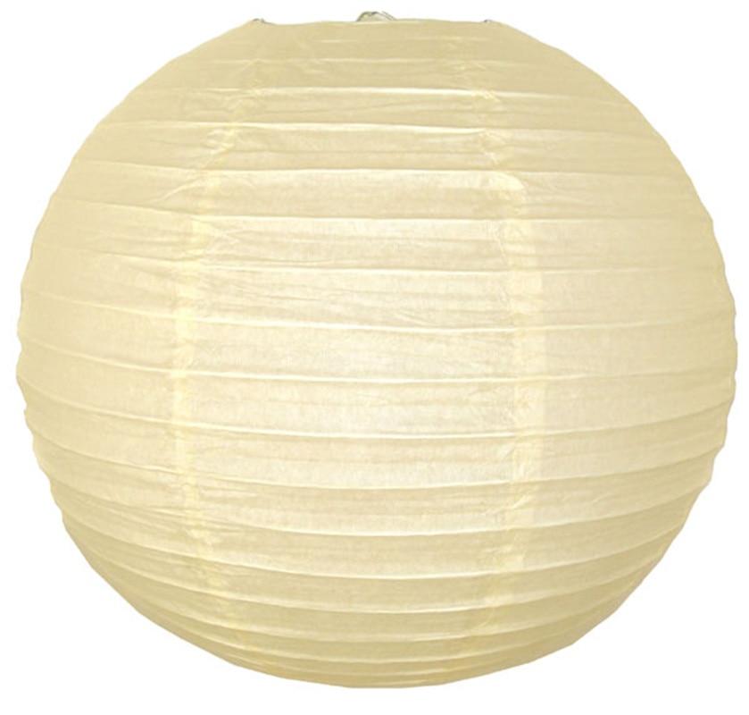 8pcs lot 35cm 14inch ivory chinese japanese rice paper lantern crafts lampion balls hanging. Black Bedroom Furniture Sets. Home Design Ideas