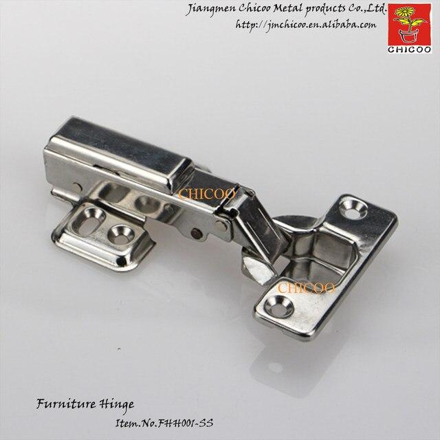 Delicieux Door Hinge Stainless Steel 304 Full Overlay Furniture Hinge Conceal  Adjustable Hinge Kitchen Cabinet Door Hinges