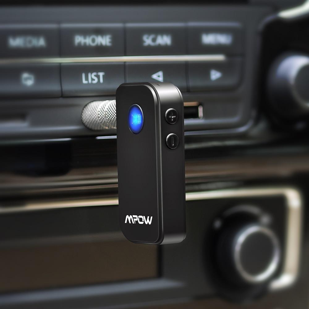 Mpow BH044 Bluetooth Receiver  (2)