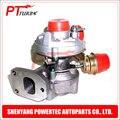 Турбо зарядное устройство турбонагнетатель K14 53149887018 53149707018 турбо для Volkswagen T4 Transporter 2 5 TDi 75 кВт 65 кВт-074145701AX