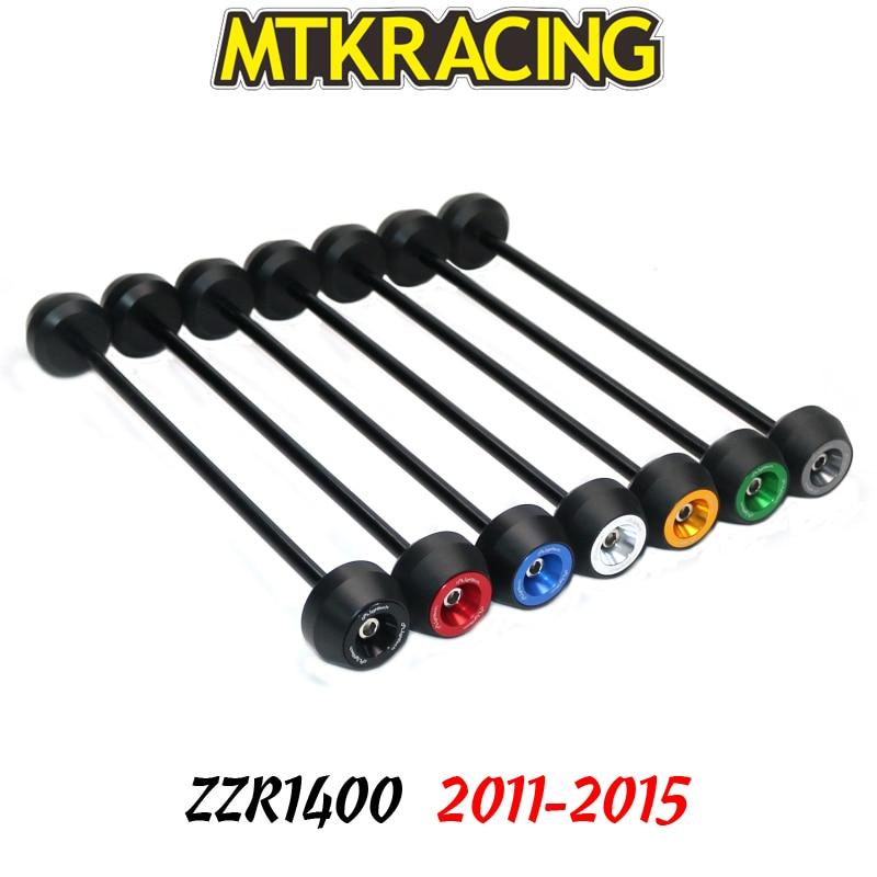 MTKRACING Za Kawasaki ZZR1400 2011 2012 zzr-1400 2013 2014 zzr 1400 - Rezervni deli in dodatki za motorna kolesa