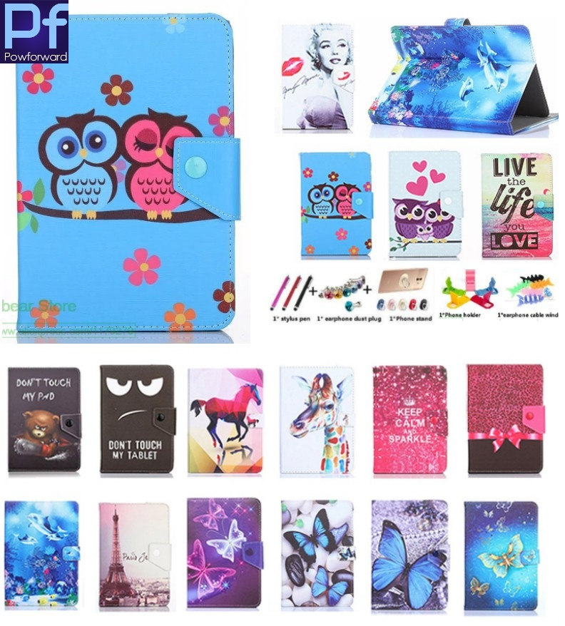 For Samsung Galaxy Tab A T350 Stand PU Leather Cover Case for Samsung Galaxy Tab A 8.0 T350 T355 8 Tablet Case