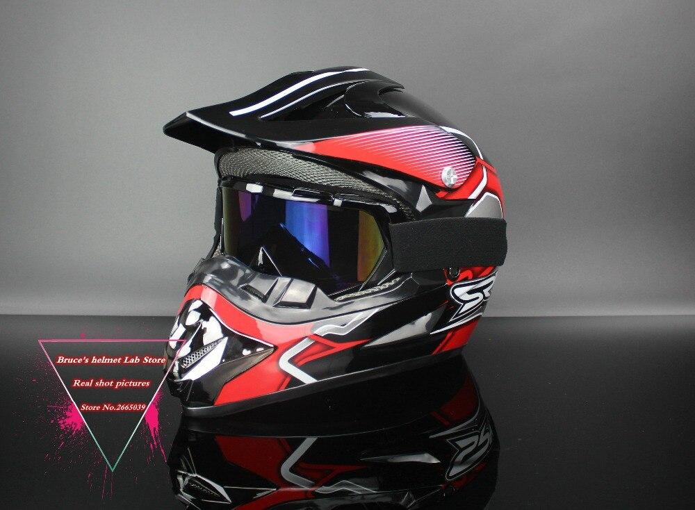 2016new motorcycle helmet off road helmet motocross atv dirt bike cross casque moto also. Black Bedroom Furniture Sets. Home Design Ideas