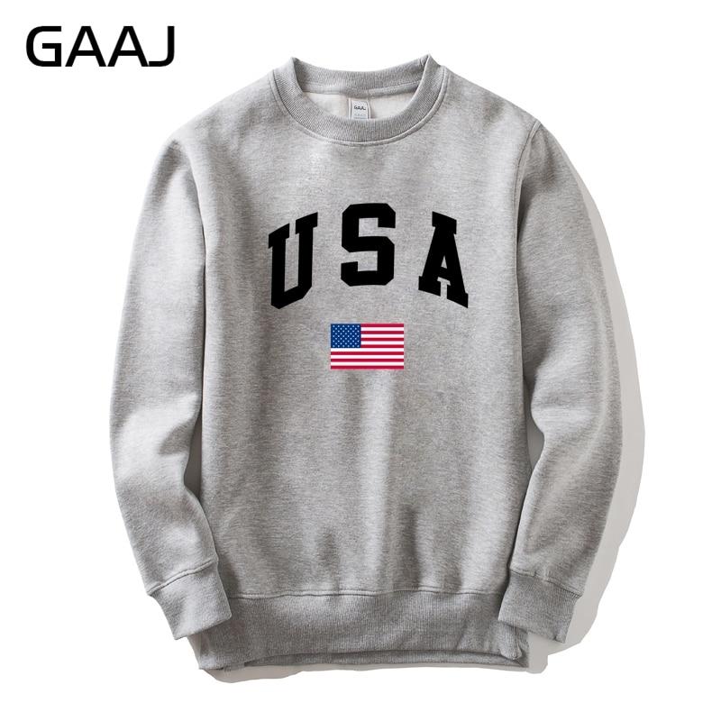 Unisex USA America Sweatshirt