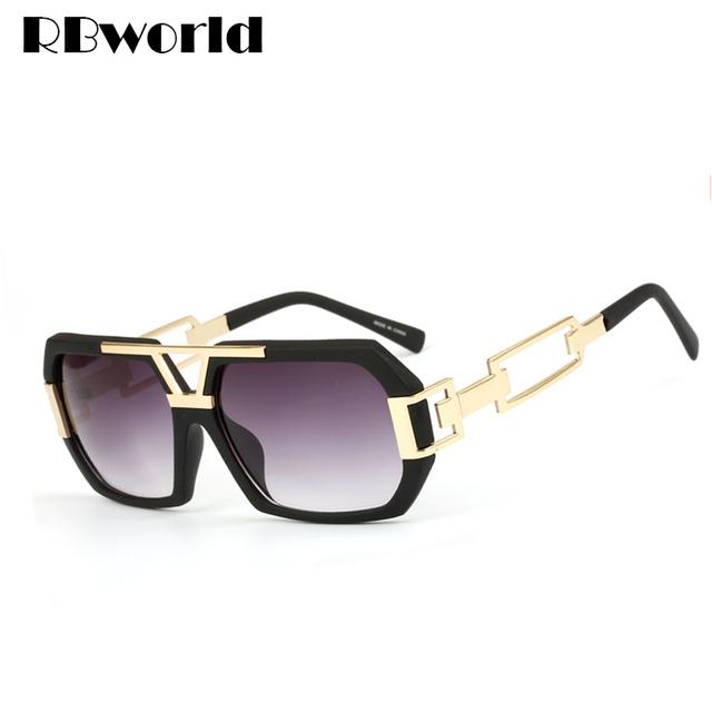 2017 Mulheres Praça Nova Marca óculos de Sol Retro óculos de Sol Dos Homens De Pesca óculos de sol UV400 óculos para Senhoras Grandes Óculos Vintage oculos de sol luneta