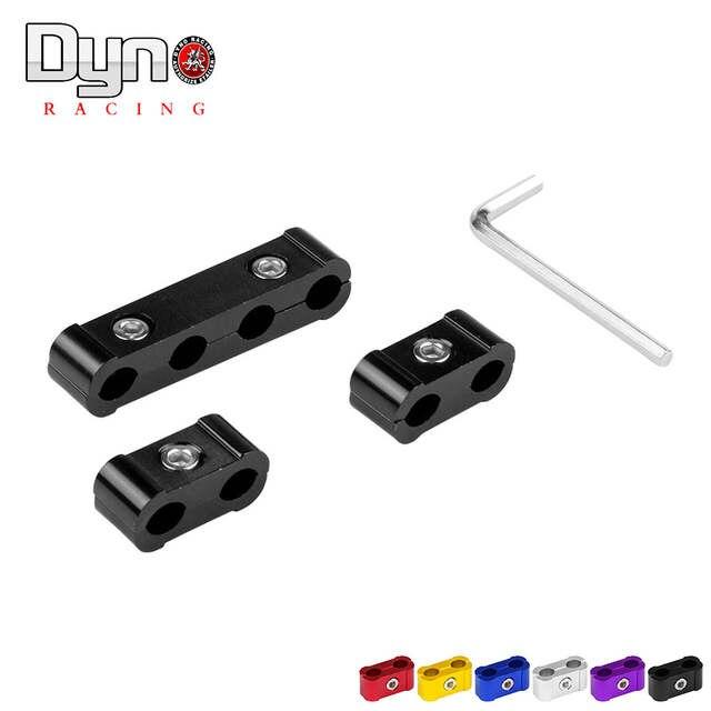 3pcs engine spark plug wires separator divider clamp kit ea014b rh m aliexpress com