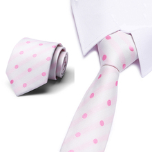 New Arrival Fashion Colorful Print Silk Men`s Tie High Quality Brand Design Necktie Neckwear Gravata For Wedding Party