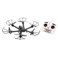 MJX X600 2 4G 6 Axis Gyro Headless 3D Roll One Key Return RC Hexacopter Drone
